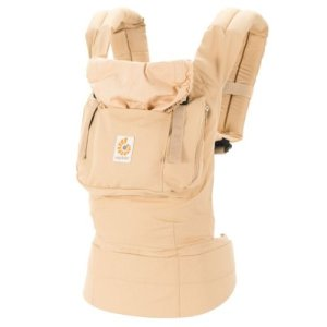 Ergobaby for cheap